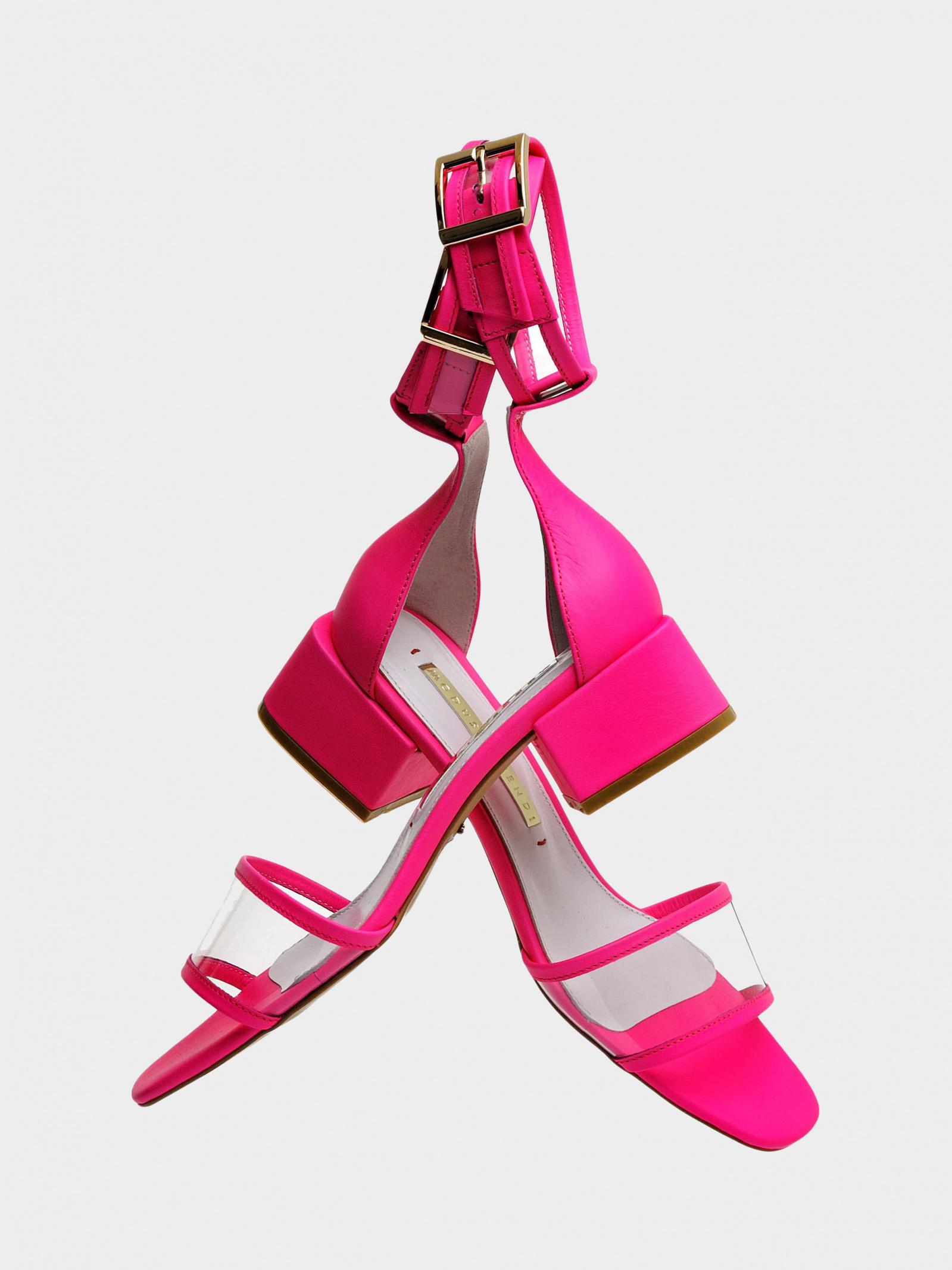 Босоніжки  для жінок Modus Vivendi 471641 купити взуття, 2017