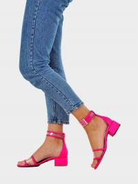 Босоніжки  для жінок Modus Vivendi 471641 замовити, 2017