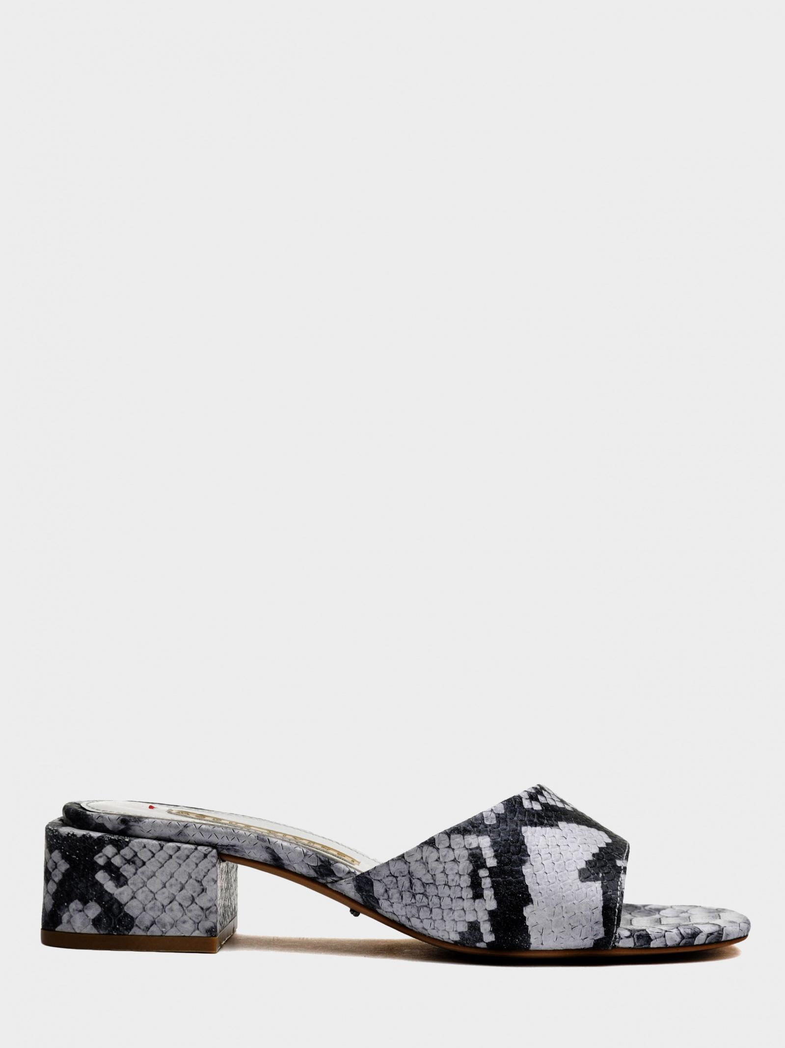 Босоніжки  для жінок Modus Vivendi 471901 брендове взуття, 2017