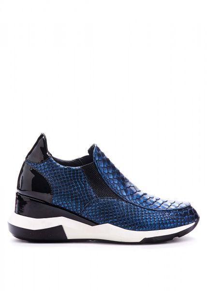 Купить Кроссовки женские 476022 Кожаные кроссовки 476022, Modus Vivendi