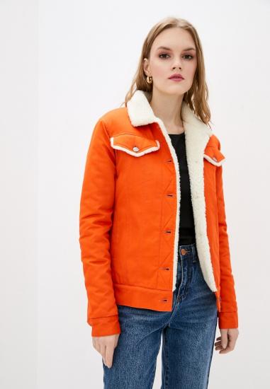 Джинсова куртка Dasti модель 482DS20191681 — фото - INTERTOP