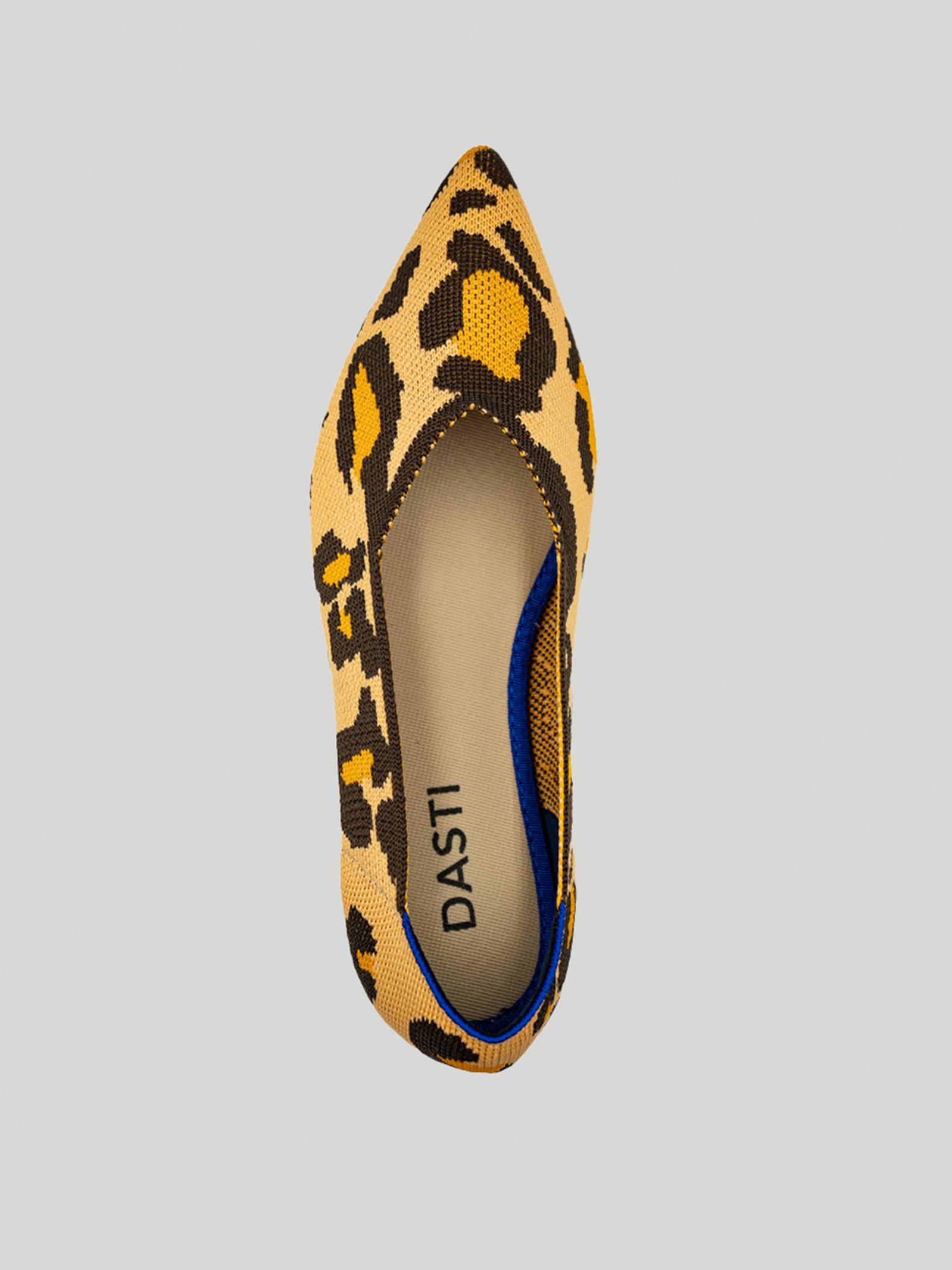 Балетки  для жінок Dasti 482DS20191692 розміри взуття, 2017