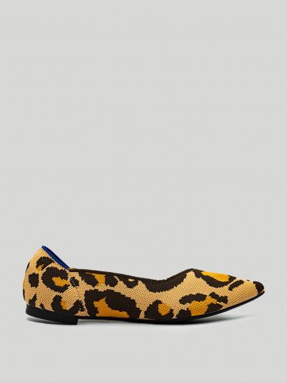 Балетки  для жінок Dasti 482DS20191692 модне взуття, 2017