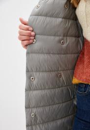 Пальто пуховое женские Dasti модель 482DS20191769 приобрести, 2017