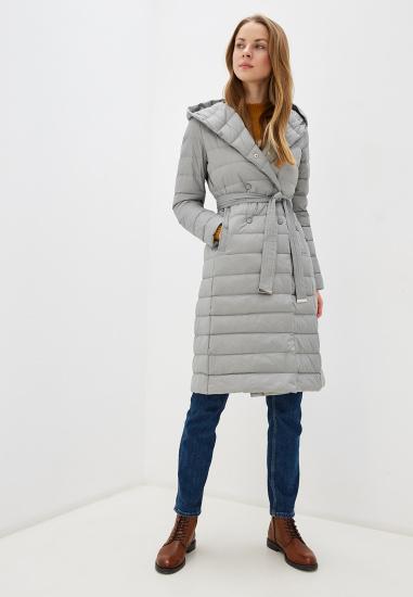 Пальто пуховое женские Dasti модель 482DS20191769 , 2017