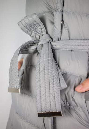 Пальто пуховое женские Dasti модель 482DS20191769 купить, 2017