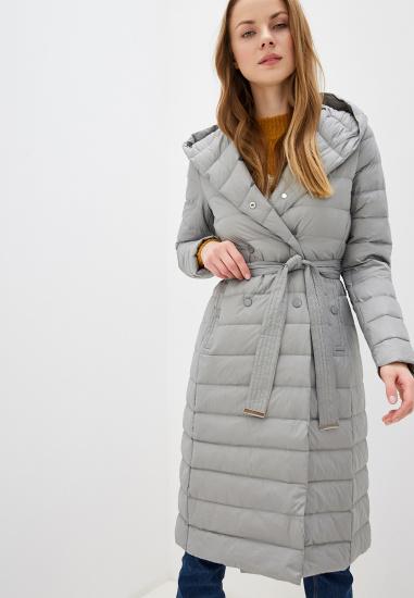 Пальто пуховое женские Dasti модель 482DS20191769 характеристики, 2017