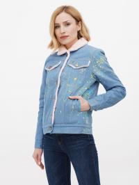 Куртка женские Dasti модель 482DS20191939 , 2017