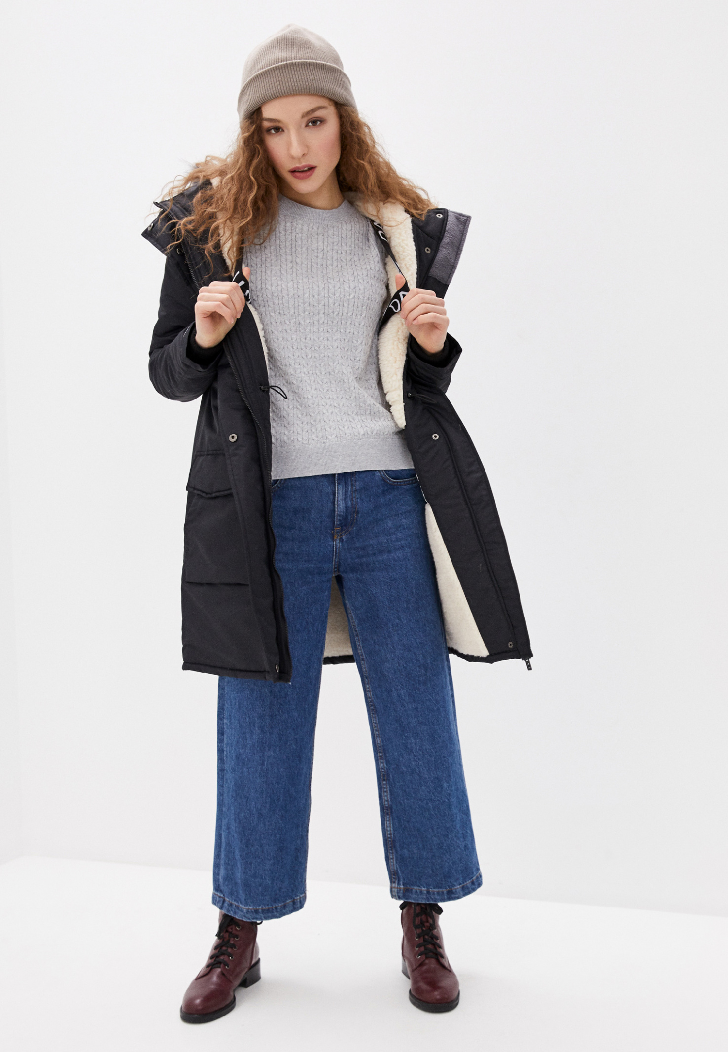 Куртка женские Dasti модель 482DS20191966 качество, 2017