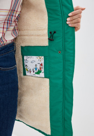 Куртка женские Dasti модель 482DS20191968 отзывы, 2017