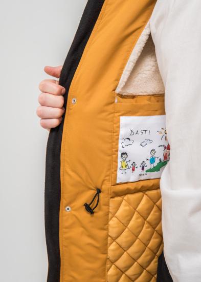 Dasti Куртка чоловічі модель 482DS20192011 відгуки, 2017