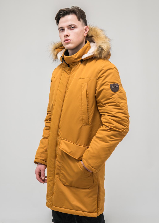 Dasti Куртка чоловічі модель 482DS20192011 якість, 2017