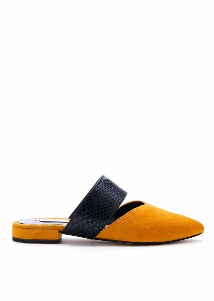 женские Мюли 490201 Modus Vivendi 490201 брендовая обувь, 2017