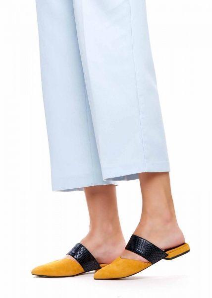 женские Мюли 490201 Modus Vivendi 490201 размеры обуви, 2017