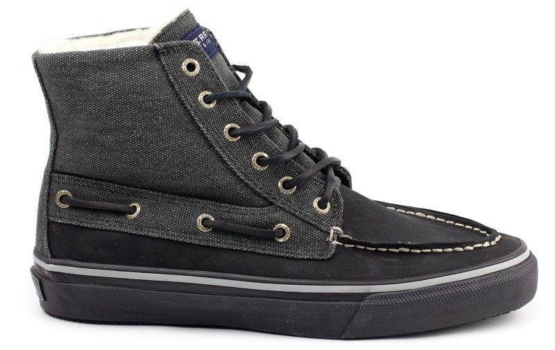 Ботинки для мужчин Sperry 4B12 размеры обуви, 2017