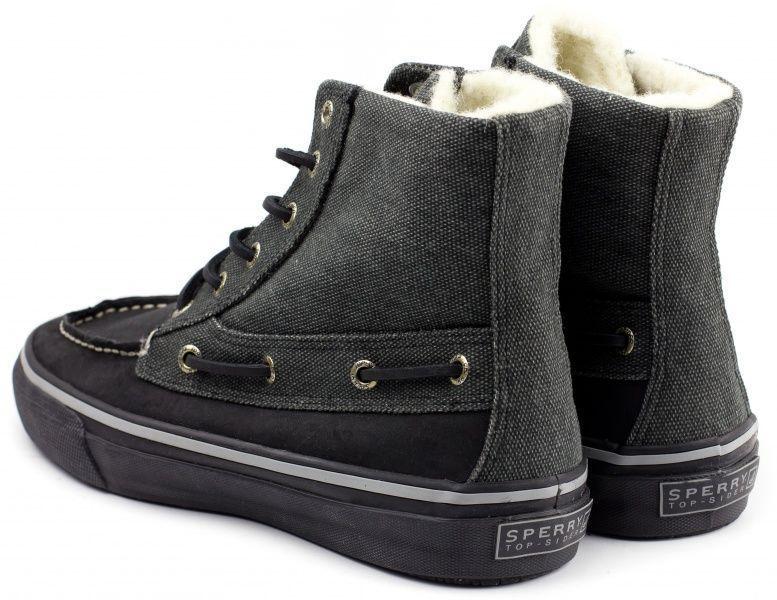 Ботинки для мужчин Sperry 4B12 , 2017