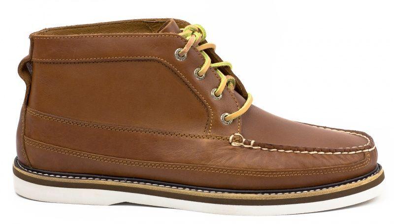 Ботинки для мужчин Sperry 4B14 размеры обуви, 2017