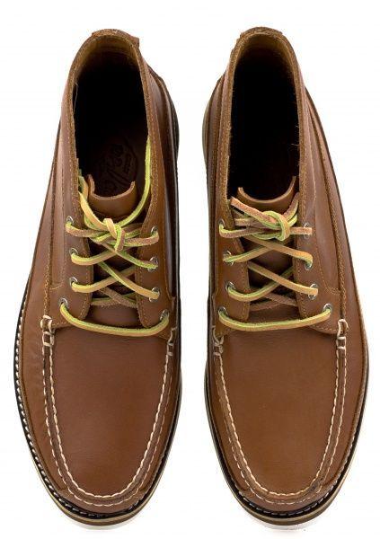 Ботинки для мужчин Sperry 4B14 купить обувь, 2017
