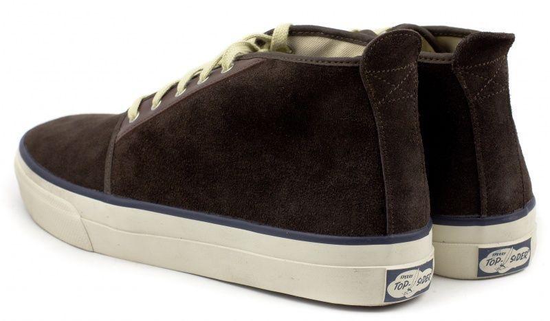 Кеды для мужчин Sperry 4B15 размеры обуви, 2017
