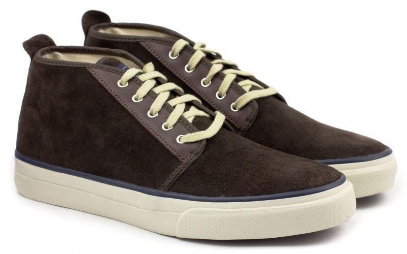 Кеды для мужчин Sperry 4B15 цена обуви, 2017