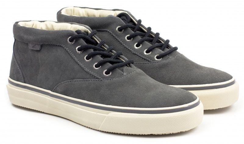 Кеды для мужчин Sperry 4B17 цена обуви, 2017