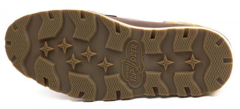 Ботинки для мужчин Sperry 4B19 размерная сетка обуви, 2017