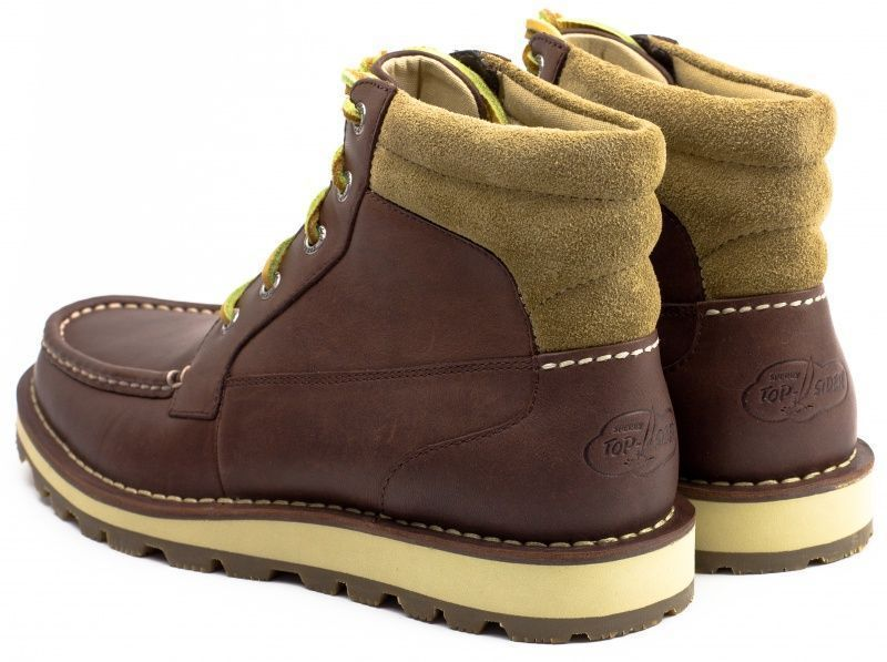 Ботинки для мужчин Sperry 4B19 , 2017