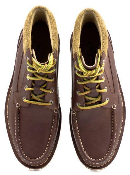 Ботинки для мужчин Sperry 4B19 купить обувь, 2017