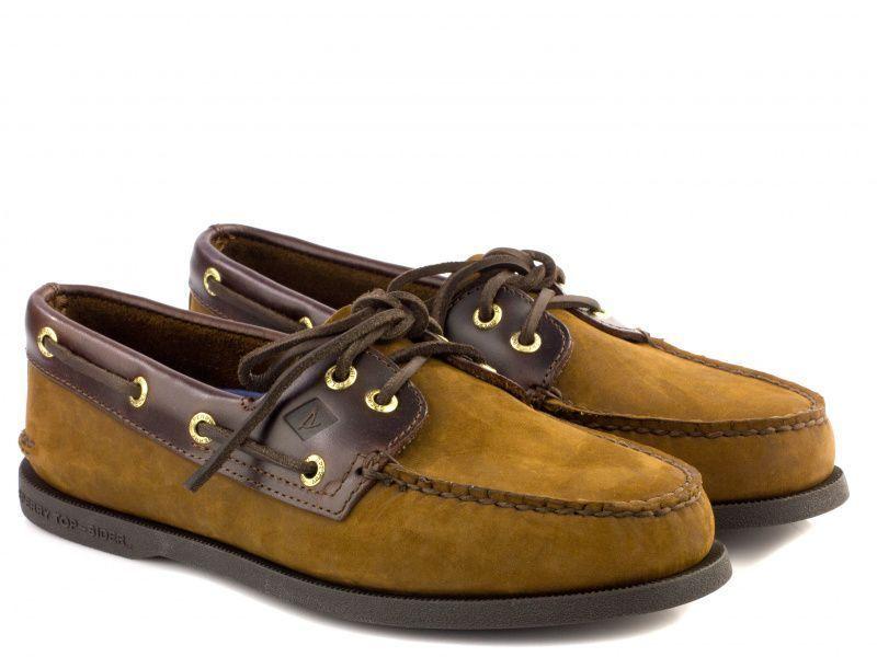 Мокасины для мужчин Sperry 4B24 размеры обуви, 2017