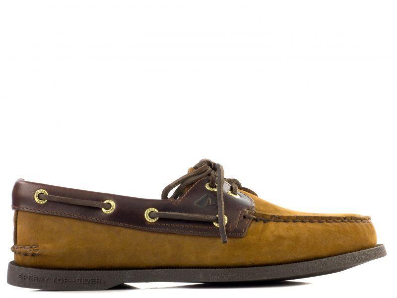Мокасины для мужчин Sperry 4B24 купить обувь, 2017