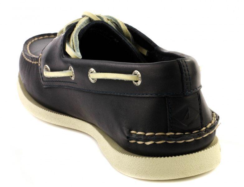 Полуботинки для мужчин Sperry 4B25 купить обувь, 2017