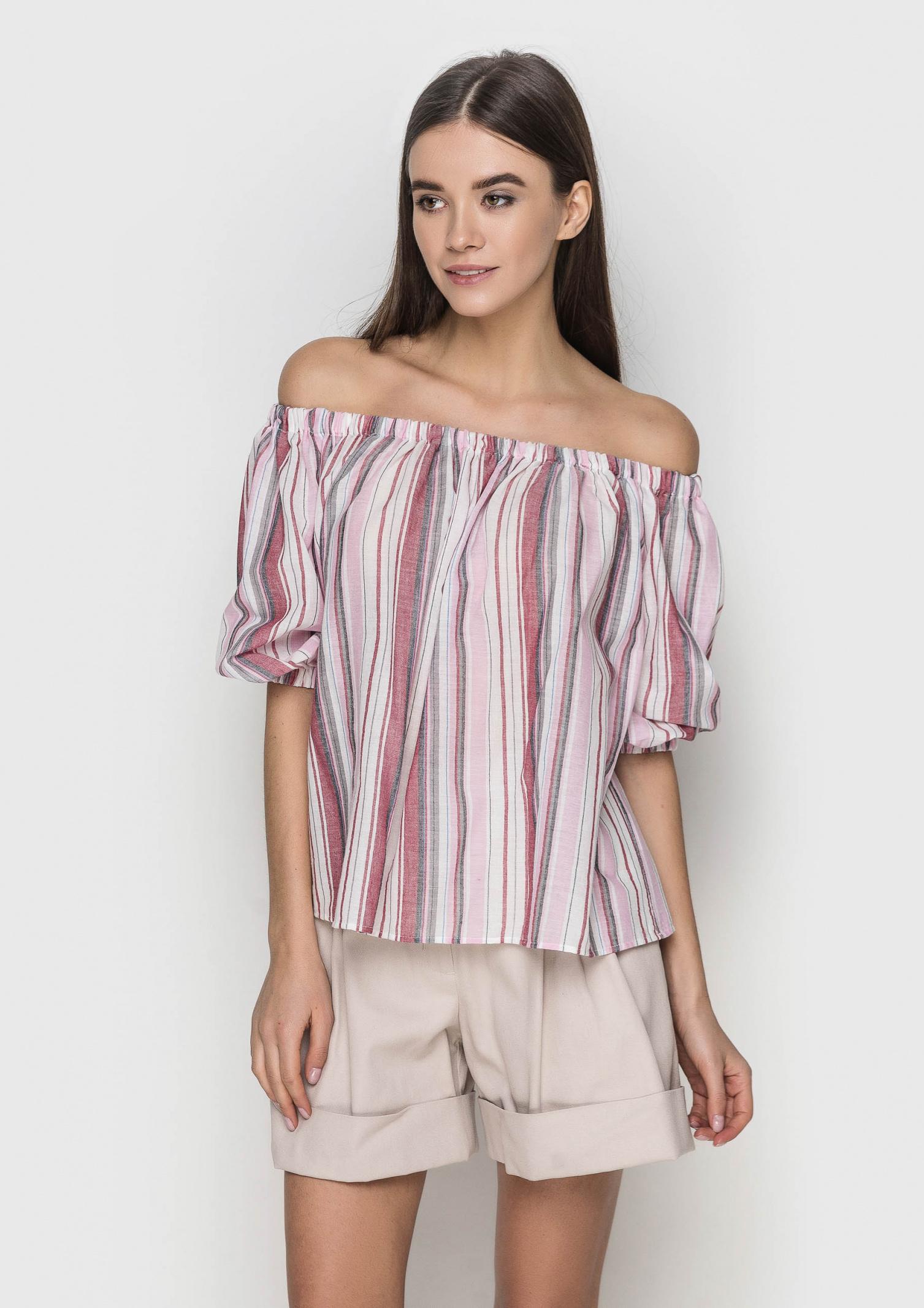 Samange Блуза жіночі модель 4B_186 купити, 2017