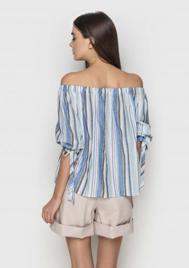 Samange Блуза жіночі модель 4B_56 купити, 2017