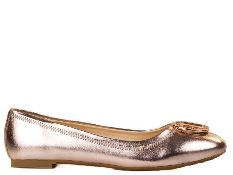 Балетки женские Trussardi Jeans 4G10 модная обувь, 2017