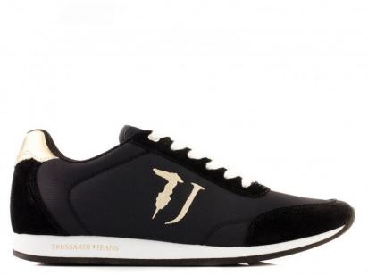 Кроссовки женские Trussardi Jeans 79S611 BLACK/GOLD купить в Интертоп, 2017