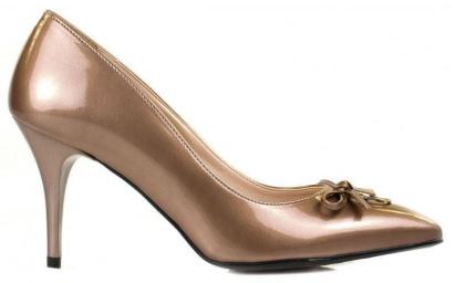 Туфли женские Trussardi Jeans 79S612 BRONZE купить обувь, 2017
