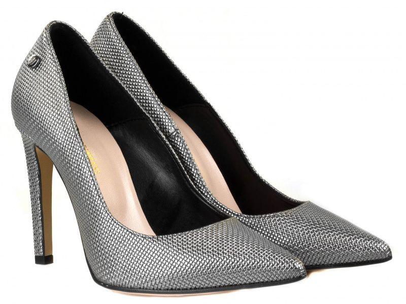 Туфли женские Trussardi Jeans 4G6 размерная сетка обуви, 2017