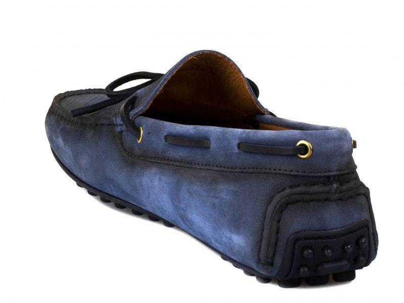 Мокасины для мужчин Trussardi Jeans 4H12 размерная сетка обуви, 2017