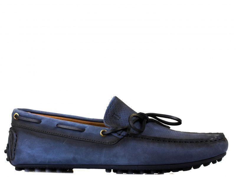 Мокасины для мужчин Trussardi Jeans 4H12 продажа, 2017