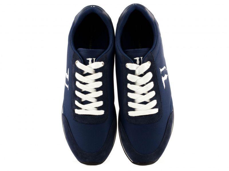 Кроссовки для мужчин Trussardi Jeans 4H4 примерка, 2017