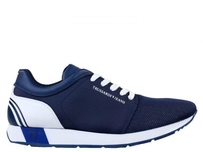 Кроссовки для мужчин Trussardi Jeans 4H6 цена обуви, 2017