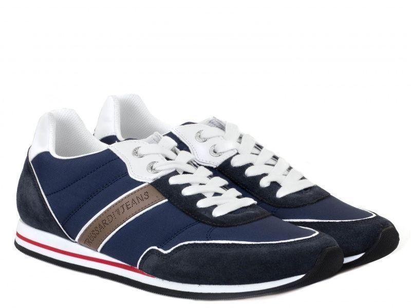 Кроссовки для мужчин Trussardi Jeans 4H7 цена обуви, 2017