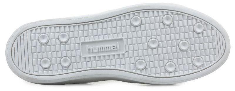 Кеды для женщин Hummel 4J1 цена обуви, 2017