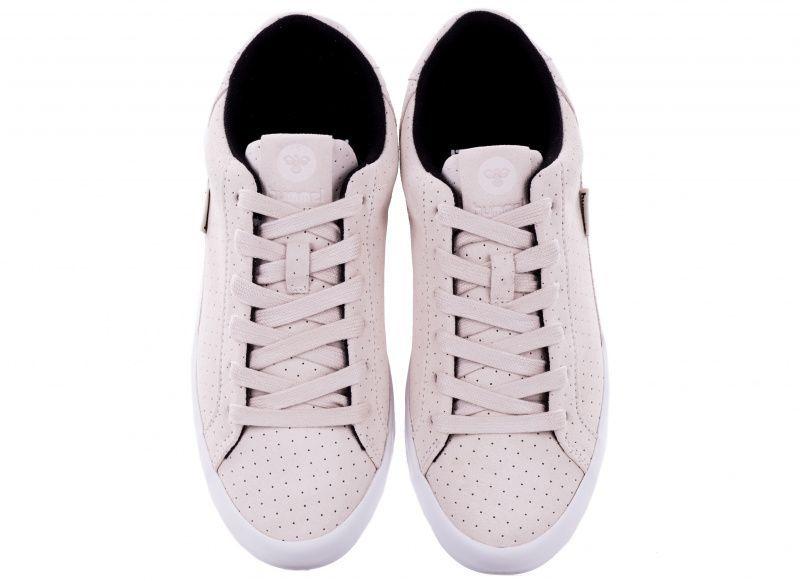 Кеды для женщин Hummel CROSS COURT 4J10 размеры обуви, 2017