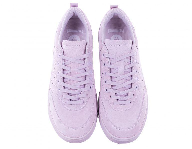 Кроссовки для женщин Hummel SUPER TRIMM CASUAL 4J12 брендовая обувь, 2017