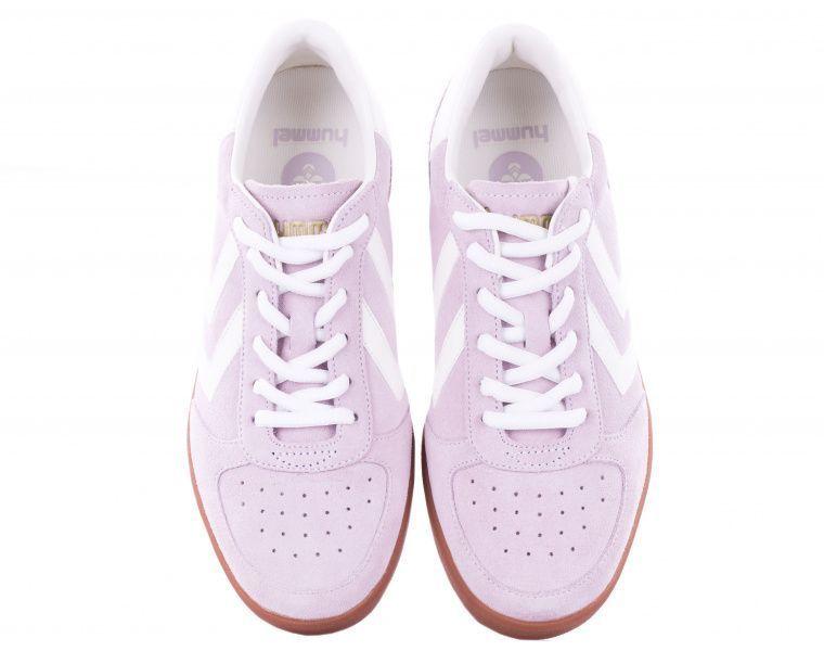 Кеды женские Hummel VICTORY 064372-1237 размеры обуви, 2017