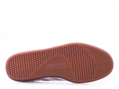 Кеды женские Hummel VICTORY 064372-1237 брендовая обувь, 2017