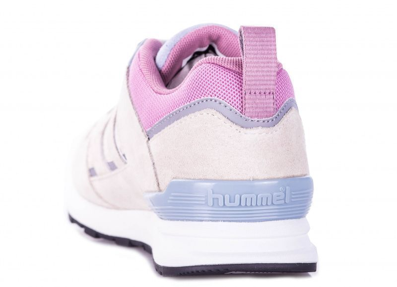 Кроссовки для женщин Hummel MARATHONA II 4J19 купить в Интертоп, 2017