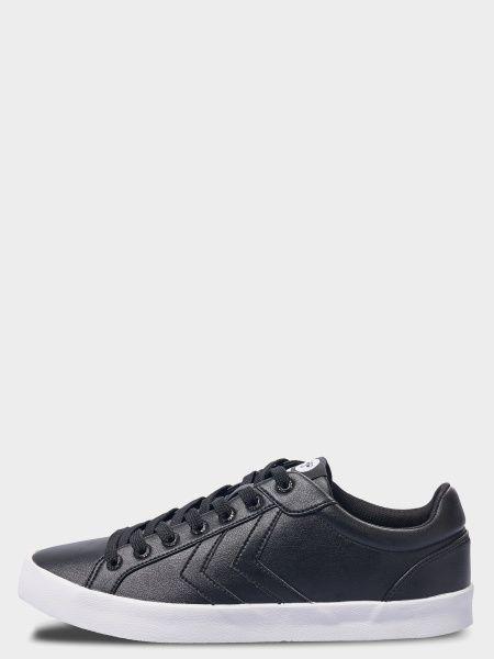 Кеды мужские Hummel DEUCE COURT TONAL 4K12 купить обувь, 2017