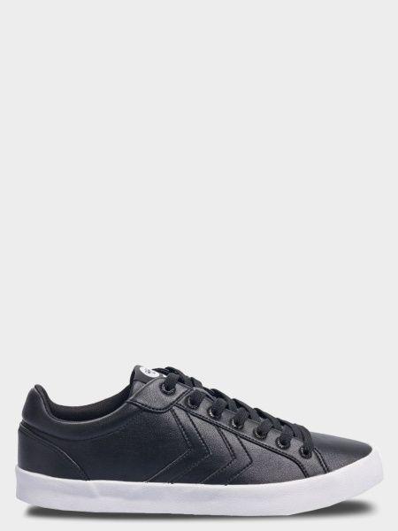 Кеды мужские Hummel DEUCE COURT TONAL 4K12 размеры обуви, 2017